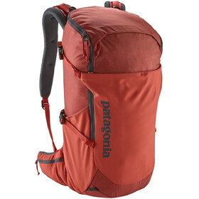 Patagonia Nine Trails rugzak 28l oranje